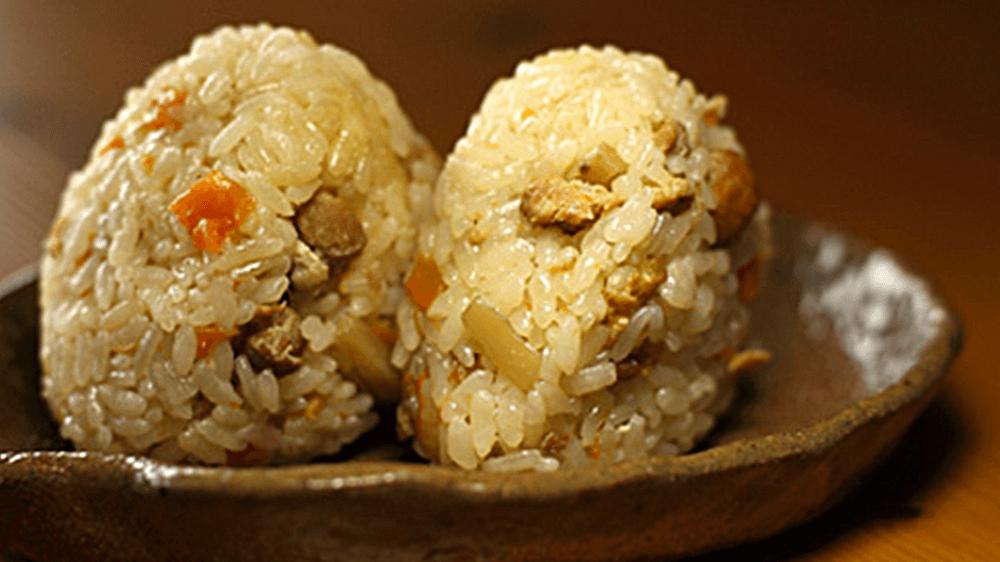 博多地鶏のニビシかしわめし/かしわ飯の素